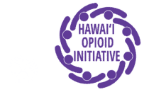 Hawai'i Opioid Initiative Logo