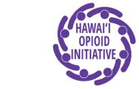 Hawai'i Opioid Initiative Logo